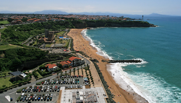 plages-anglet-parking