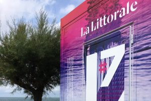 LA BIENNALE D'ART CONTEMPORAIN – LA LITTORALE #7