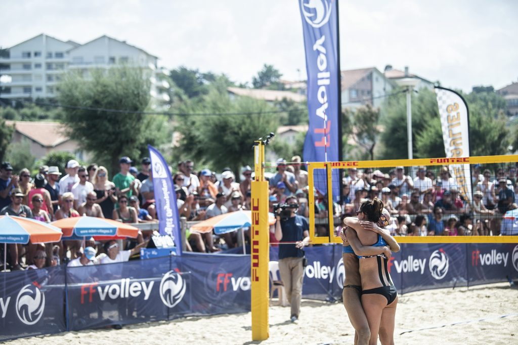 Open Beach Volley Anglet