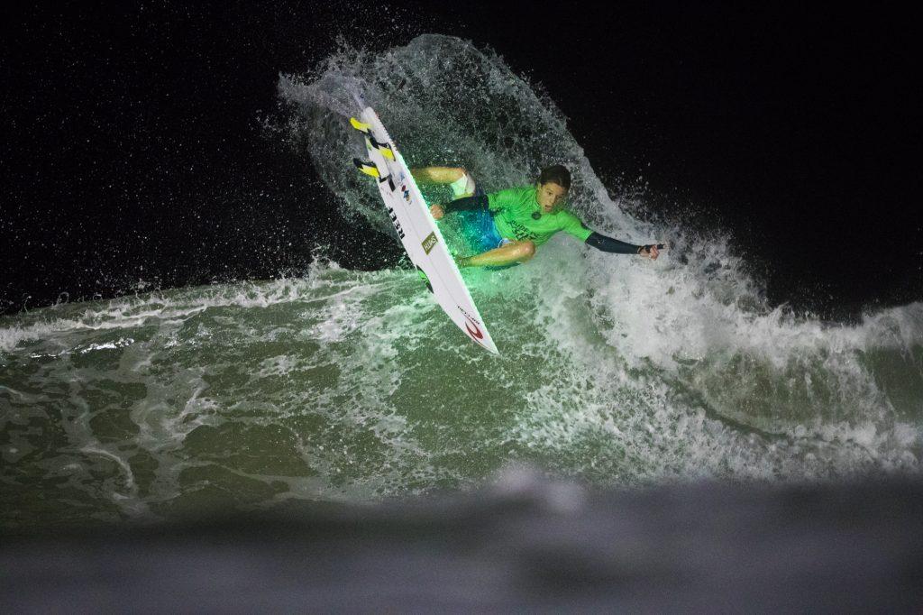 Kyllian Guerin - Anglet Surf de Nuit