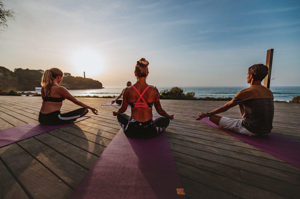 TUTO YOGA #1 Nadi Shodhana la pratique de la respiration alternée