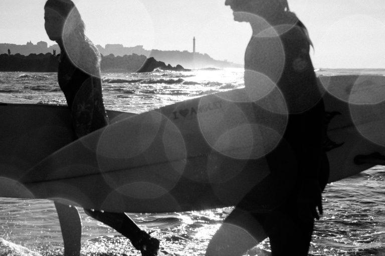 L'HISTOIRE DU SURF À ANGLET #Ep1