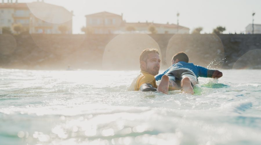Sables d'Or - Anglet