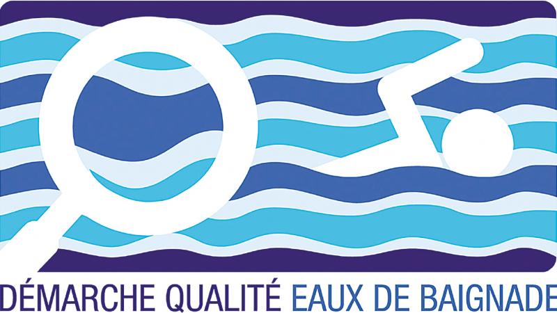 logo Qualité eau de baignade